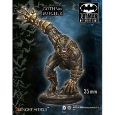 Knight Models BNIB Gotham Butcher K35DC087
