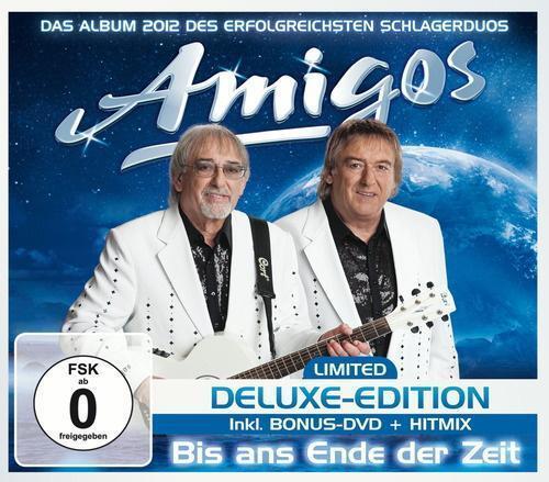 1 von 1 - Bis ans Ende der Zeit - Deluxe-Edition (Album inkl. Hitmix + Bonus-DVD)  ... /4
