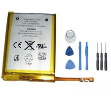 Quality Replacement Battery for iPod Touch 4th Gen 4g Suction Cup Tools Kit US