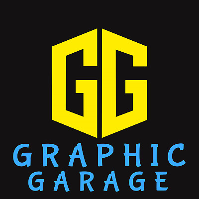 The Graphic Garage