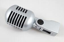Golden Age Project D1 Vintage / 50's Retro Elvis Style Microphone + XLR Lead