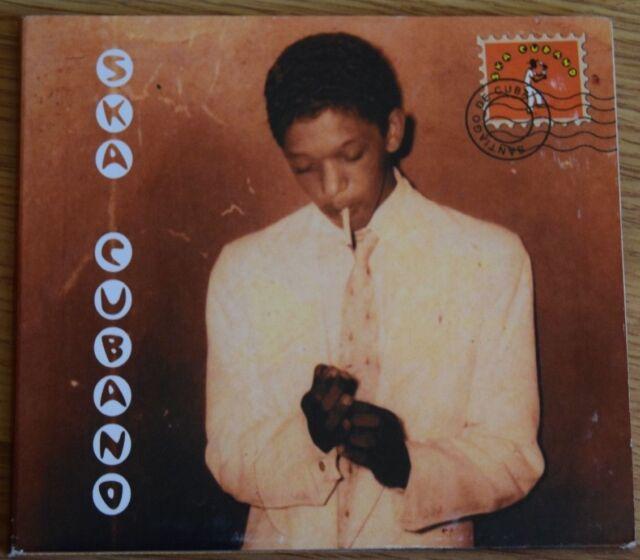 Ska Cubano von Ska Cubano, CD Album, Zustand sehr gut