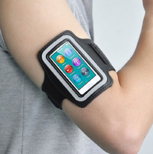 New Exercise Sport Running Gym Armband Cover Case For iPod Nano 7th Gen