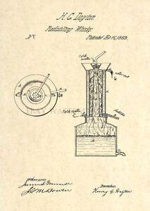 Official-Whiskey-Still-US-Patent-Art-Print-Vintage-1869-Moonshine-Whisky-107