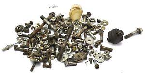 KTM-300-EXC-EGS-Bj-96-Schrauben-Reste-Kleinteile