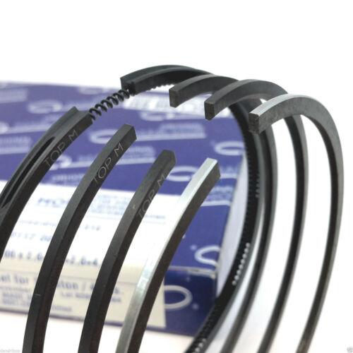 LDA451 85mm LDA510 Piston Ring Set for LOMBARDINI LDA450 3LD510 3LD511