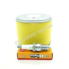 Calidad del Mercado Secundario Honda Gx390 Motor pequeño kit de servicio, Ngk Plug Y Filtro De Aire