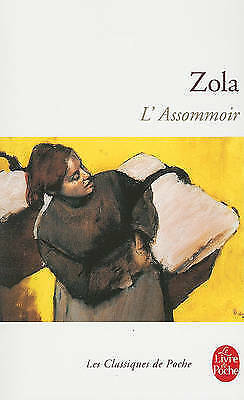 1 of 1 - Good, L'Assommoir, , Book
