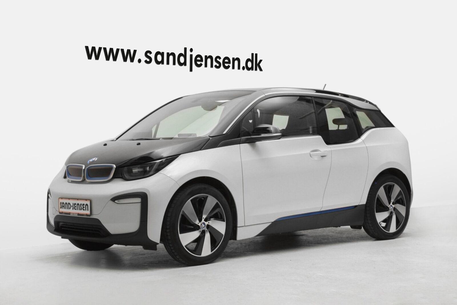 BMW i3  aut. 5d - 189.900 kr.