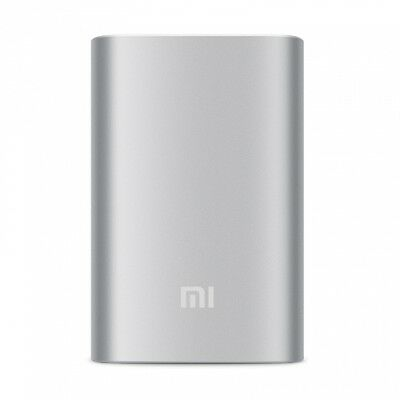 10000 MAH XIAOMI MI Power Bank Xiaomi product 100% Or your MONEY Back