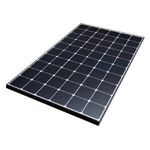 Lg 350w Neon2 Solar Panel Ebay