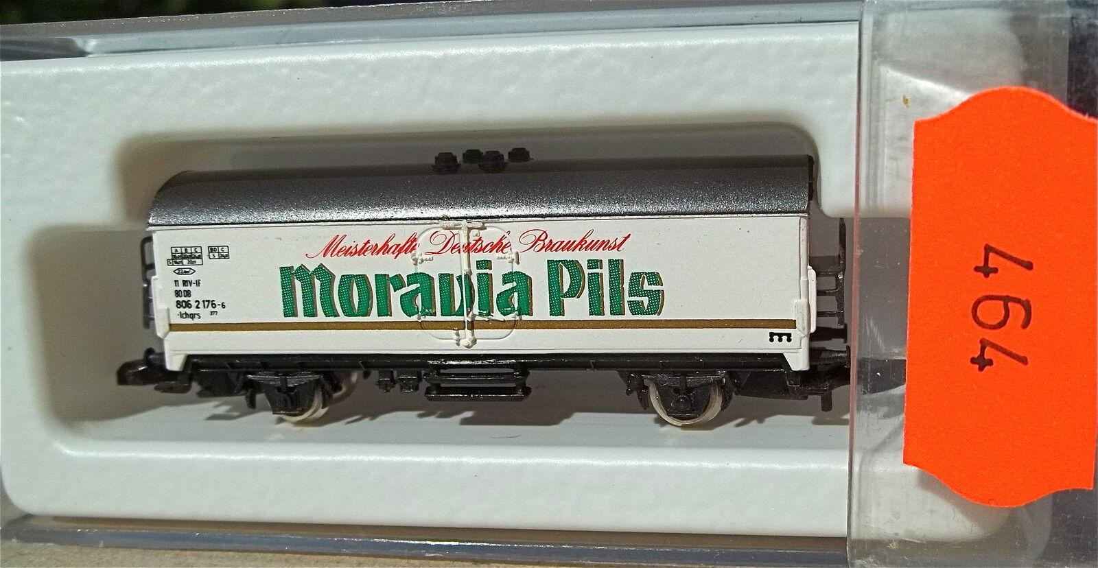 Moravia frossoda, partire 89008 Märklin 8600 Traccia Z 1 220  464