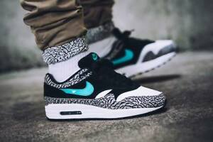 9d7a7bdcc2 Image is loading NIke-Air-Max-1-Atmos-Elephant-908366-001