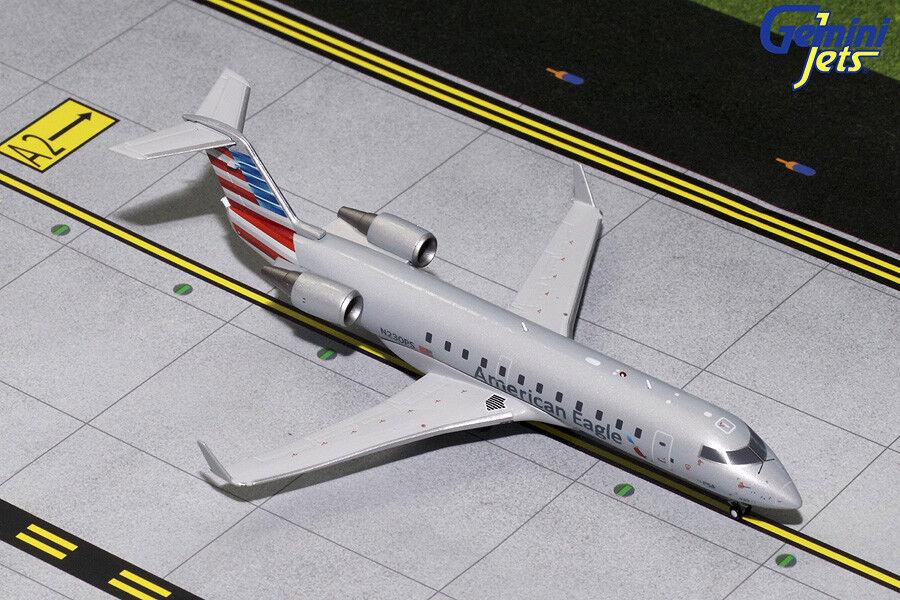 American American American Eagle Bombardier CRJ200 N230PS Gemini Jets G2AAL794 Scale 1 200 ac3989