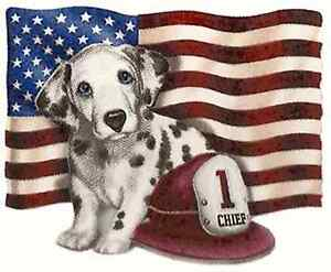 USA-American-Flag-Dalmatian-Dog-Select-A-Size-Ceramic-Waterslide-Decals-Ox