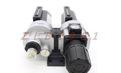 ONE NEW MINDMAN Three-point pressure regulator filter mister MACP401-10A-CD