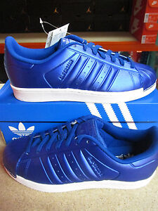 Adidas Originals Superstar Mens BB4876 Trainers Sneakers Shoes