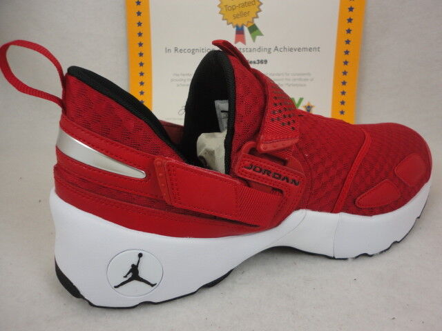 Nike Jordan Trunner LX, Gym Red   Black   White, 897992 601,Sz 11