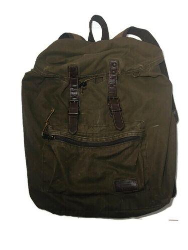 American Eagle  Backpack brown School/College jumb