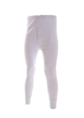 Homme Sous-Vêtements Thermal Long Johns Pantalon