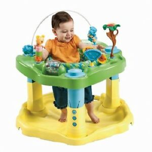 3fcf00b4a Baby Jumping Bouncer Seat Stand Activity Play Center Child Infant ...