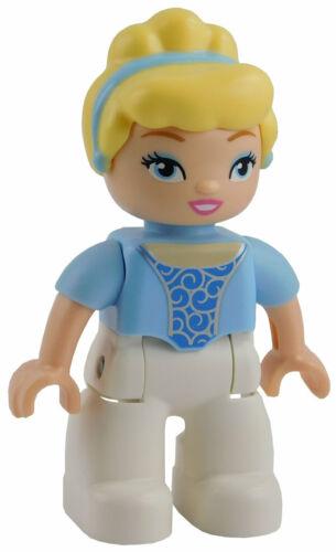 LEGO® DUPLO® Aschenputtel Figur Prinzessin 10193 Cinderella 6044338 NEU