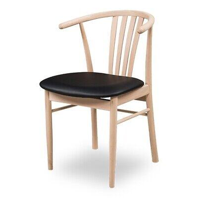 Spisebordsstole Eg Hvidolieret | DBA brugte spisestuemøbler