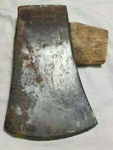 Vintage-Walters-axe-head-3-1-4-pounds