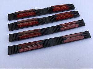 Vauxhall-Insignia-Black-Door-Edge-Protector-Guard-Strip-Reflector-4-Door