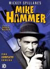 Mickey Spillanes Mike Hammer The Complete Series DVD Region 1 733961248104