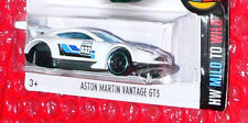 ERROR 2016 Hot Wheels  ASTON MARTIN VANTAGE GT3  #61  DHP86-D9B0F ERROR