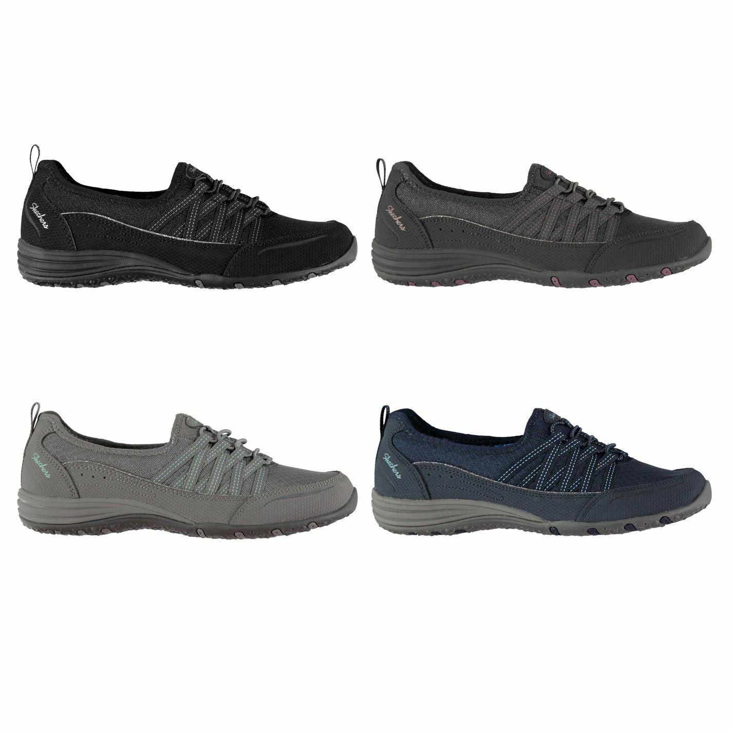 Skechers Unity Go Ladies Trainers shoes Womens Footwear