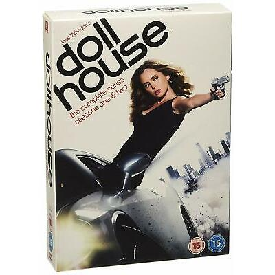 Dollhouse - The Complete Series [2009] (DVD)