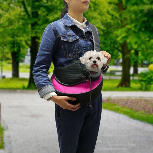 Pet Carrier Tote Cat Puppy Small Dog Travel Handbag Shoulder Bag Backpack S L