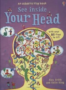 Your-Head-See-Inside-Usborne-see-inside-by-Alex-Frith-NEW-Book-FREE-amp-FAST