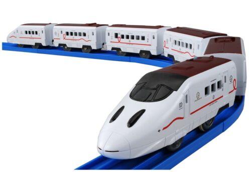 TAKARA TOMY plarail NUOVO Shinkansen serie 800 6-car Set Treno