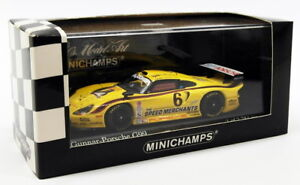 Minichamps-Escala-1-43-400-036866-Gunnar-Porsche-G99-Daytona-Grand-Am-2003