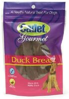 Cadet 07365 14 Oz Duck Breast Gourmet Dog Treats