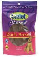 Cadet 07365 14 Oz Duck Breast Gourmet Dog Treats