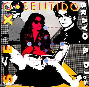 """12"""" - Bravo & Dj's - Sex O Sentido (RAP ESPAÑOL) NUEVO OYELO - NEW LISTEN"""