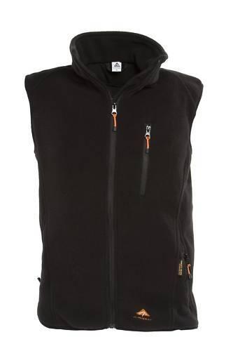 Alpenheat calentador calor chaleco Fire Fleece  aj4 tamaño m calefactados chaqueta heizweste  últimos estilos