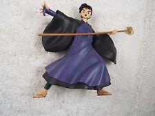 "Toynami 6"" Miroku Inuyasha Figure"
