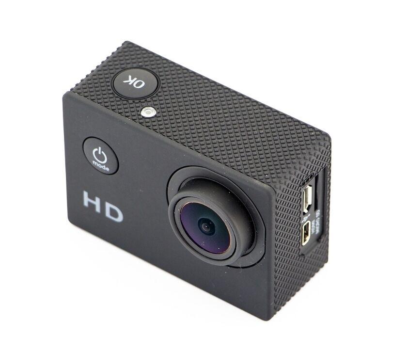 MT HD Action Cam 720p