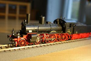 Roco-Locomotive-a-Vapeur-BR-36-de-la-tarification-ex-pr-P-4-ep-2-Art-N-63300