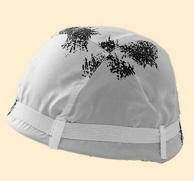 Russian Army COVER PENCOTT SNOW DRIFT NYLON one size fits all Brand NEW