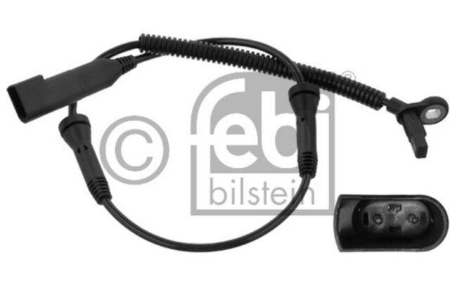 FEBI BILSTEIN Sensor ABS para FORD TOURNEO TRANSIT 36644
