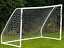 PE-Football-Soccer-Goal-Post-Net-Sports-Training-Practice-Outdoor-6x4-12x6-24x8-034 thumbnail 2