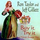 Jeff Gillett - Buy It, Try It (2014)