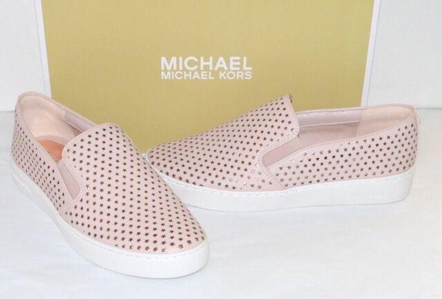 michael kors star sneakers