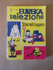 EUREKA SELEZIONE n°13 1980 Sturmtruppen [G632] BUONO
